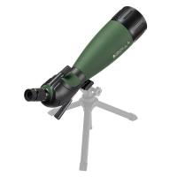 KONUS KONUSPOT-100 20-60x100 Подзорная труба с гарантией