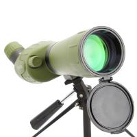 KONUS KONUSPOT-60C 20-60x60 Подзорная труба с гарантией