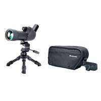 VANGUARD Vesta 560A 15-45x60/45 WP + штатив Подзорная труба с гарантией