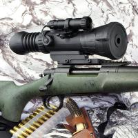 ARMASIGHT Vulcan 6x80 QSi Weaver-A ПНВ прицел