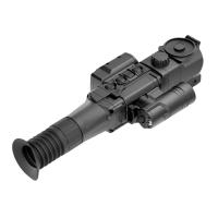 PULSAR Digisight Ultra N455 LRF ПНВ прицел с гарантией