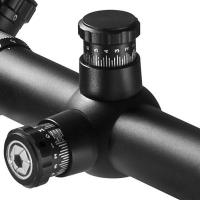 BARSKA GX2 4-16x50 (IR Mil-Dot R/G) Оптический прицел купить в Киеве