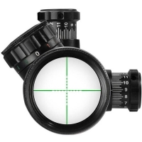 BARSKA GX2 4-16x50 (IR Mil-Dot R/G) Оптический прицел по лучшей цене