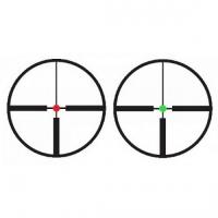 HAKKO Superb 30 4-16x50 (4A IR Dot R/G) Оптический прицел