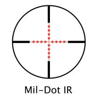 BARSKA SWAT Extreme 10-40x50 SF (IR Mil-Dot) Оптический прицел
