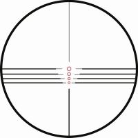 HAWKE XB Crossbow 3x32 (SR IR) Оптический прицел по лучшей цене