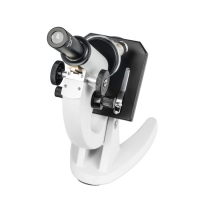 SIGETA Elementary 40x-400x Микроскоп