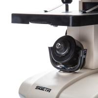 SIGETA BIO FIVE 35x-400x Микроскоп