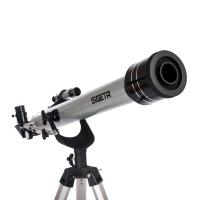 SIGETA Crux 60/700 (с кейсом) Телескоп с гарантией