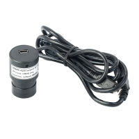 SIGETA DEM-200 2.0MP Камера для микроскопа