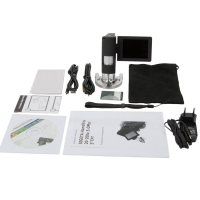 SIGETA HandView 20-500x 5.0 MP 3″ Цифровой микроскоп