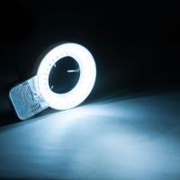 SIGETA Осветитель кольцевой LED Ring-56A  по лучшей цене