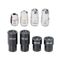 SIGETA MB-203 40x-1600x LED Bino Микроскоп