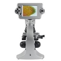 SIGETA MB-12 LCD 40x-640x Микроскоп с гарантией