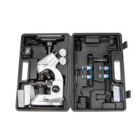 SIGETA MB-12 LCD 40x-640x Микроскоп