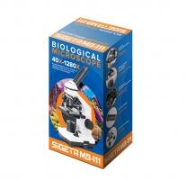 SIGETA MB-111 40x-1280x LED Mono Микроскоп