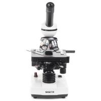 SIGETA MB-130 40x-1600x LED Mono Микроскоп купить в Киеве