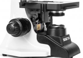 SIGETA MB-502 40x-1600x LED Bino Plan-Achromatic Микроскоп