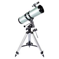 SIGETA ME-150 150/750 EQ3 Телескоп с гарантией