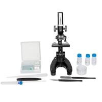 SIGETA Pandora (микроскоп + телескоп) в кейсе Детский микроскоп по лучшей цене