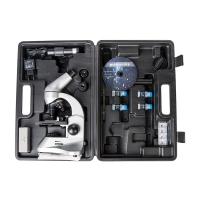 SIGETA PRIZE NOVUM 20x-1280x с камерой 0.3Mp (в кейсе) Микроскоп