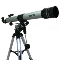 SIGETA Scorpius 70/900 EQ Телескоп по лучшей цене