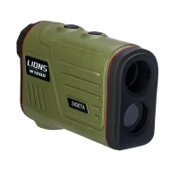 SIGETA LIONS W1000A Лазерный дальномер с гарантией