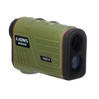 SIGETA LIONS W600A Лазерный дальномер с гарантией
