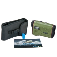 SIGETA LIONS W600A Лазерный дальномер по лучшей цене