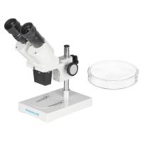 DELTA OPTICAL Discovery 30 10x-60x Микроскоп купить в Киеве