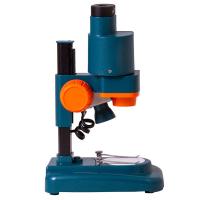LEVENHUK LabZZ M4 40x стерео Детский микроскоп купить в Киеве