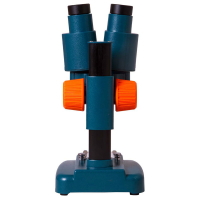 LEVENHUK LabZZ M4 40x стерео Детский микроскоп по лучшей цене