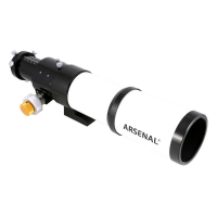 ARSENAL 70/420 ED (с кейсом) Оптическая труба купить в Киеве