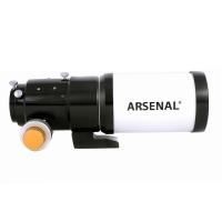 ARSENAL 70/420 ED (с кейсом) Оптическая труба с гарантией