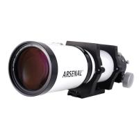 ARSENAL 80/560 ED (с кейсом) Оптическая труба купить в Киеве