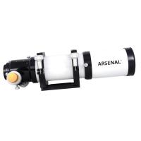 ARSENAL 80/560 ED (с кейсом) Оптическая труба