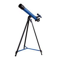 BRESSER Junior Space Explorer 45/600 (Blue, Green, Red) Телескоп купить в Киеве