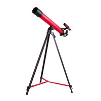 BRESSER Junior Space Explorer 45/600 (Blue, Green, Red) Телескоп по лучшей цене