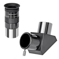 BRESSER Messier AR-102/600 Nano AZ Телескоп