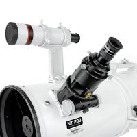 BRESSER Messier NT-203/1000 EXOS2/EQ5 Телескоп по лучшей цене