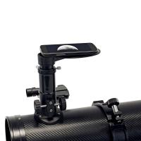 BRESSER Pluto II 114/500 EQ (carbon) Телескоп с гарантией
