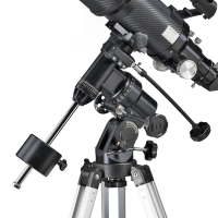 BRESSER Polaris Solar 102/460 EQ3 (carbon) Телескоп с гарантией