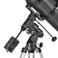 BRESSER Pollux 150/750 EQ3 Solar (carbon) Телескоп по лучшей цене