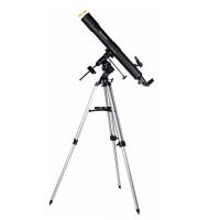 BRESSER Quasar 80/900 EQ (carbon) Телескоп купить в Киеве