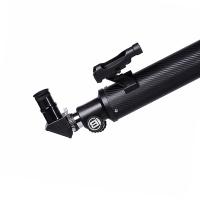 BRESSER Sirius 70/900 AZ (carbon)  Телескоп с гарантией
