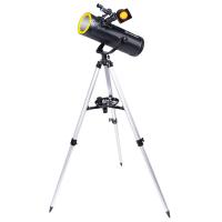 BRESSER Solarix 114/500 AZ (carbon) Телескоп купить в Киеве