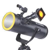 BRESSER Solarix 114/500 AZ (carbon) Телескоп с гарантией