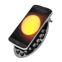 BRESSER Solarix 76/350 AZ (carbon) Телескоп