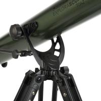 CELESTRON ExploraScope 70 AZ Телескоп с гарантией
