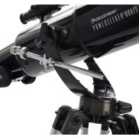 CELESTRON PowerSeeker 80 AZS Телескоп с гарантией